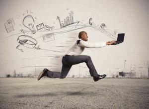 Ten Tips for Executive Stress Relief